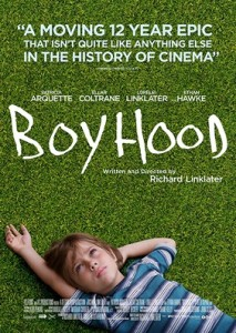 In 2014, Richard Linklater brought his 12-year passion project, Boyhood, to the big screen.