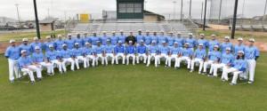 OLLU Baseball is ready to take on new season.